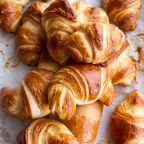 Because Croissants need a National Holiday