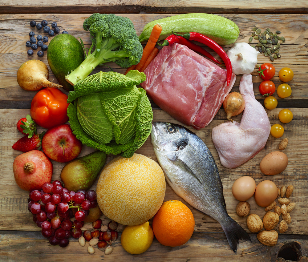 Real Food | Paleo Friendly Brands