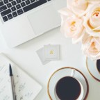 5 Beauty Items to Keep at your Desk