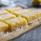 April's Here! Gimme some Lemon Bars