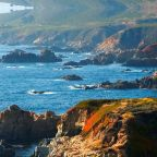 The Weekend Getaway | Monterey, California