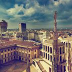 Inside Scope: Milan, Italy